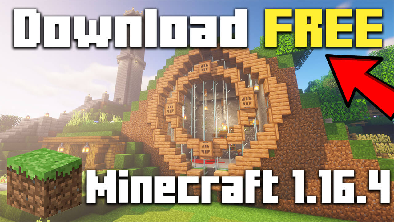 How To Download Minecraft 11.111.11 PC Full Version for FREE (111)