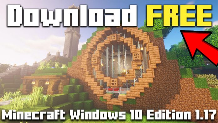 How To Download Minecraft Windows 10 Edition 1.17