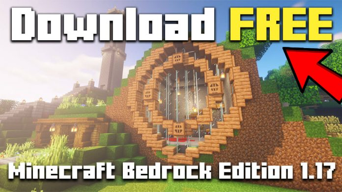 How To Download Minecraft Bedrock Edition 1.17 (1)