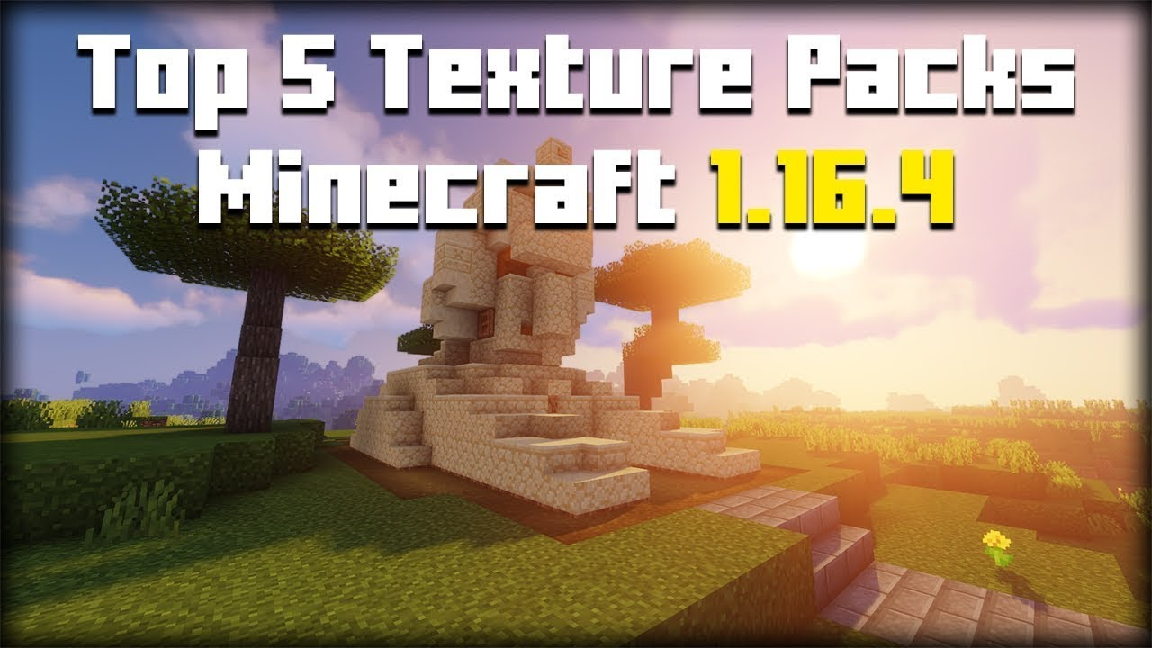 Top 122 Best Texture Packs for Minecraft 12.126.12 (122)