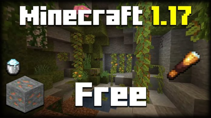 How To Download Minecraft 1.17 FREE