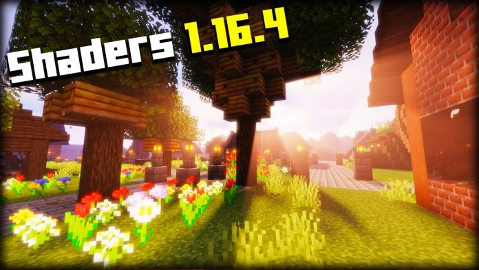 How To Install Shaders 1.16.4