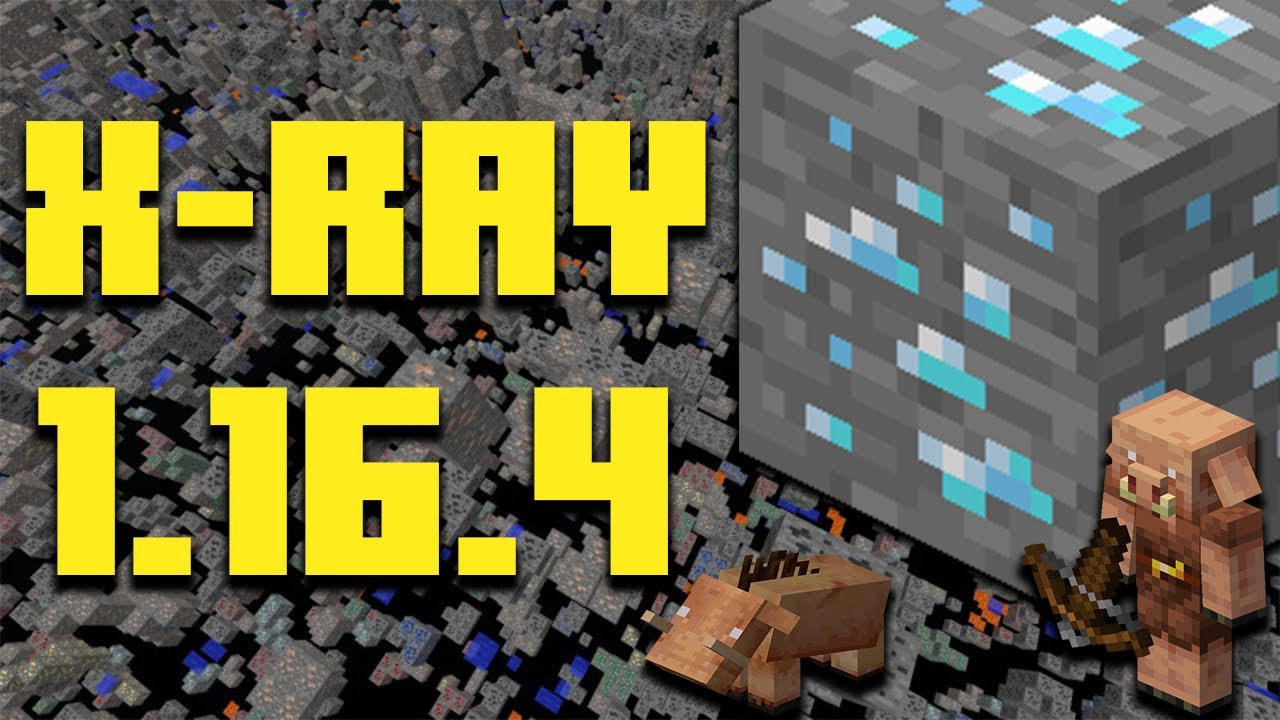 How To Download XRAY in Minecraft 9.96.9 FREE (PC)