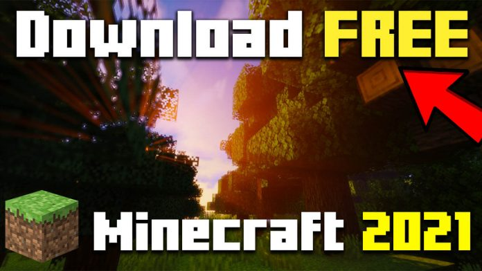 How To Download Minecraft 2021