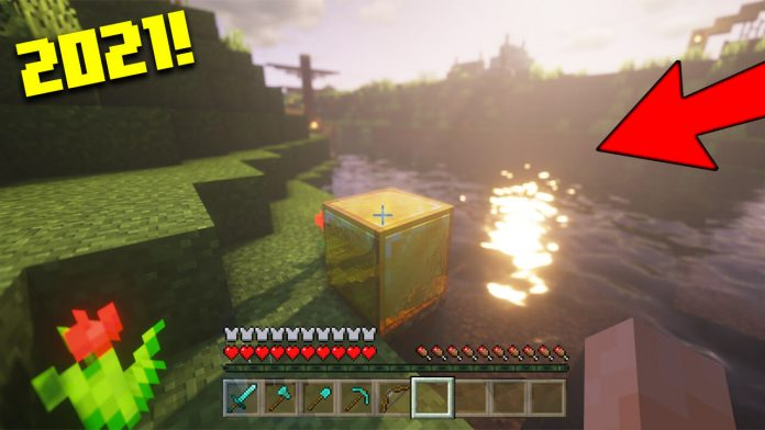Top 5 Minecraft Bedrock Shaders