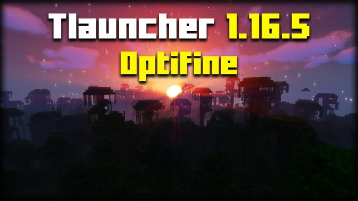 How To Install Optifine in Tlauncher 1.16.5
