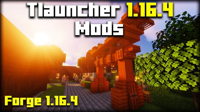 How To Install Mods in Tlauncher 1.16.4