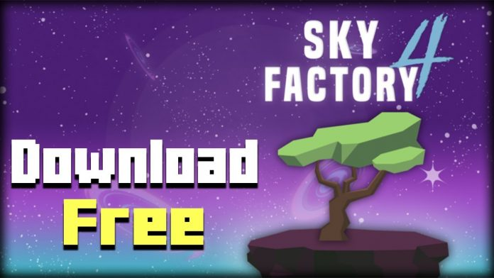 How To Download SkyFactory 4 in Minecraft