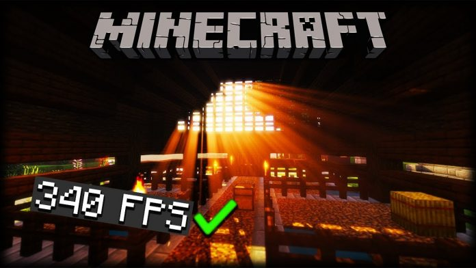 How To Increase Your FPS In Minecraft 1.16.5! (2021)