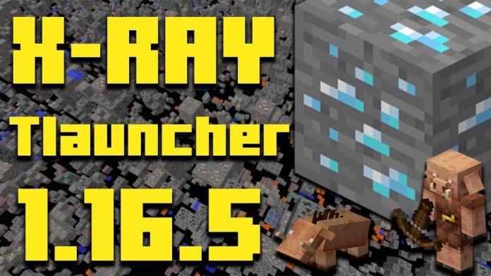 Xay Tlauncher 1.16.5