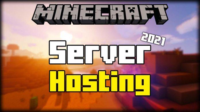 Top 5 Minecraft Server Hosting