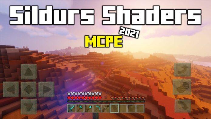 Sildurs Shaders MCPE