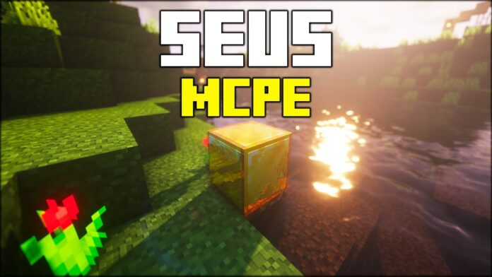 How To Download SEUS MCPE