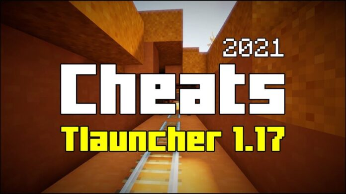 How To Install Cheats in Tlauncher 1.17