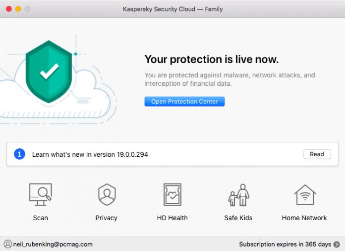 Top 5 FREE Antivirus Software