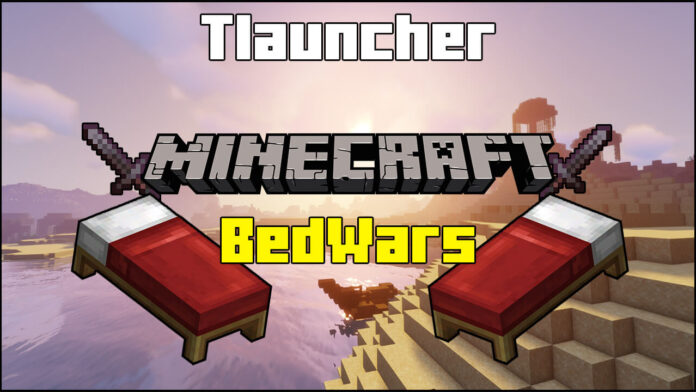 How To Join Bedwars in Tlauncher