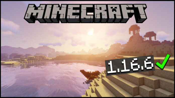 How TO Download Shaders 1.16.6