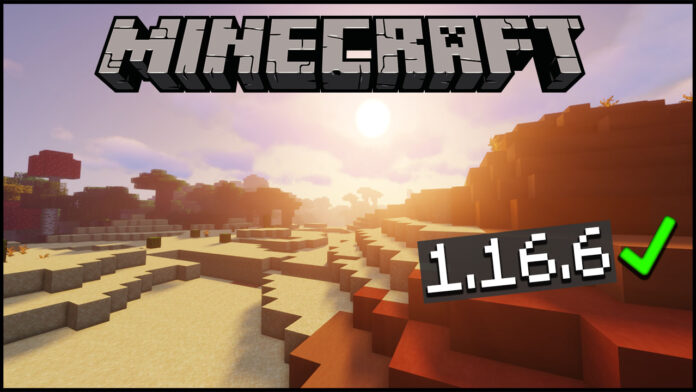 Low End Shaders 1.16.6