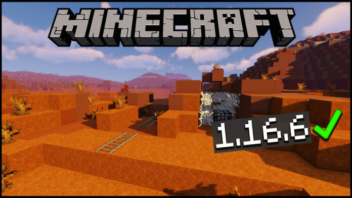 How To Download Optifine 1.16.6