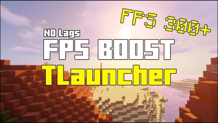 How To Boost Your FPS in Minecraft Tlauncher
