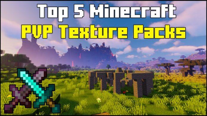 Best Minecraft PVP Texture Packs