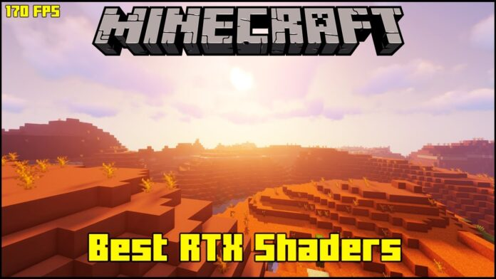 Best Minecraft RTX Shaders for Low End PC