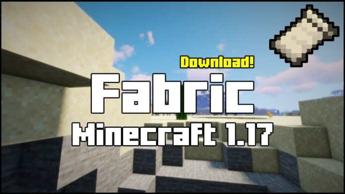 How To Install FABRIC for Minecraft 1.17
