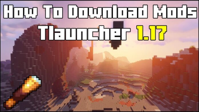 How To Install Mods in Tlauncher 1.17