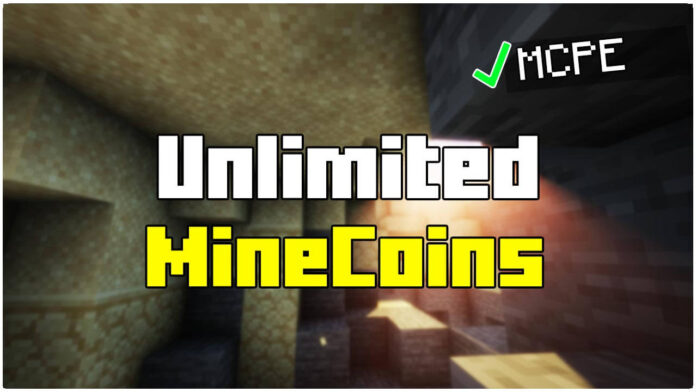 Unlimited Minecoins