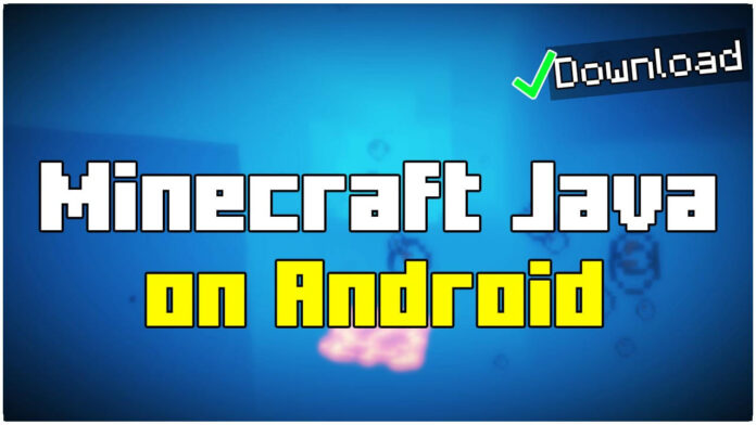 How To Download Minecraft Java on Android