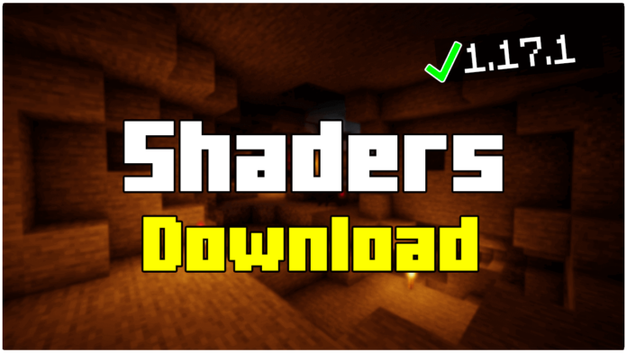 How To Download Shaders in Minecraft 1.17.1
