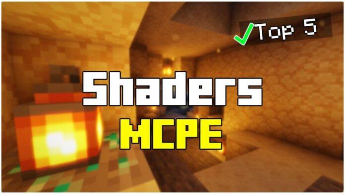 Top 5 Shaders MCPE