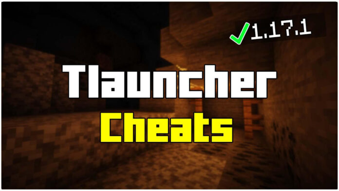 How To Download Cheats in Tlauncher 1.17.1
