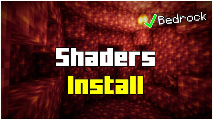 How To Download Shaders in Minecraft bedrock edition